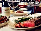 Pappas Bros Steakhouse