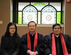 德州第一中国基督会