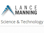Lance Manning Technology Writer 商业策划
