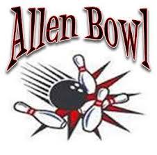 Allen Bowl保龄球