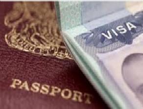 VIP中国签证、公证、认证