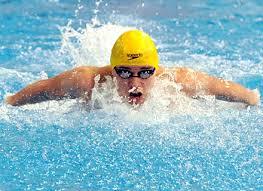 董教练游泳短训班
