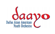 达拉斯亚裔青年交响乐团(DAAYO)