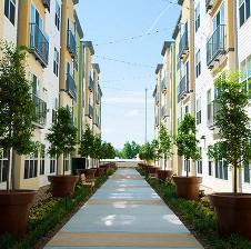 BLVD公寓