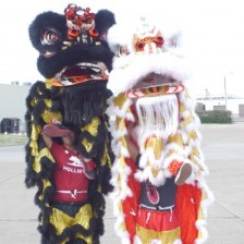 Jiu Long Lion Dance Troupe舞狮