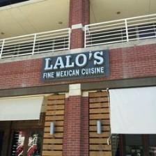 Lalo's Fine Mexican Cuisine墨西哥菜