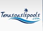 Texas Oasis Pools游泳池服务