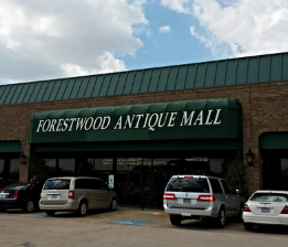 Forestwood Antique Mall