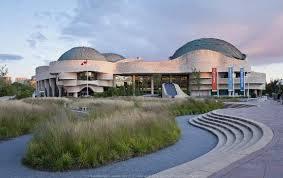 加拿大文明博物