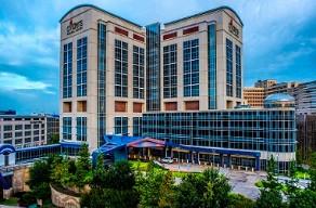 儿童医学中心 (Dallas)