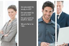 Jia+ Global教育咨询