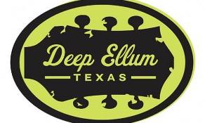 Deep Ellum艺术休闲区