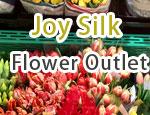 Joy Silk Flower Outlet花店
