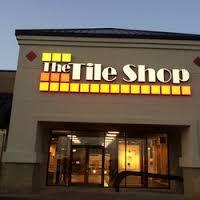 The Tile Shop (Plano) - Qimin Li