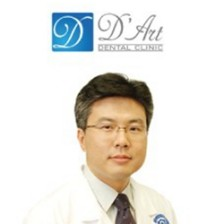 韩国著名牙医-徐艺俊(Carrollton)