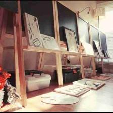 龙辉艺术工作室