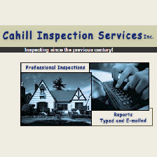 Cahill Inspection Services Inc.