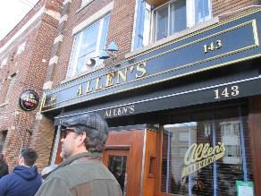Allen's Restaurant