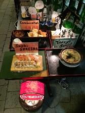 Ematei Japanese Restaurant