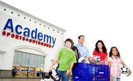 Academy Sports + Outdoors (Spring Creek)