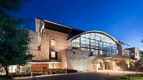 Baylor Scott & White Medical Center – Centennial