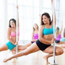Mind Body & Pole Fitness Studio