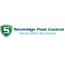 Sovereign Pest Control