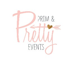 Prim & Pretty Events婚礼策划