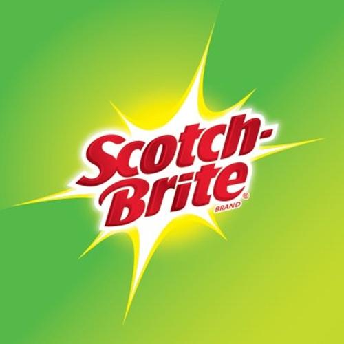 Scotch-Brite官网