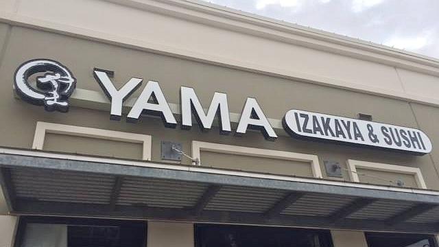 Yama Sushi日本料理(Legacy Dr)
