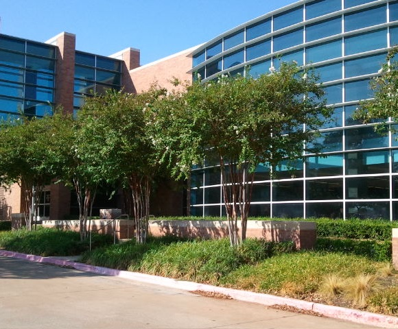 达拉斯医疗中心