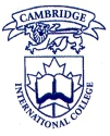 加拿大剑桥国际学院