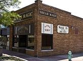 Bob's Shear Magic(797432 Mamalahoa Hwy)