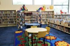 Bryant Branch Library(Michigan Ave)