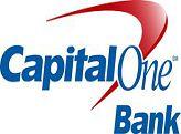 Capital One Bank(Carondelet St)