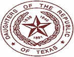 Daughters-Republic-Texas Lbry
