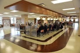 Detroit College of Law Library(130 W Elizabeth St)
