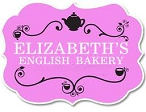 Elizabeth's English Bakery & Tea Shop(E 900 S)