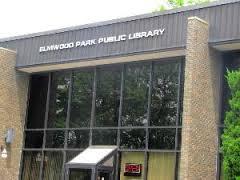 Elmwood Park Library(550 Chene St)