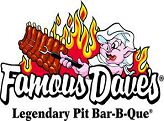 Famous Dave's(N 1200 W)