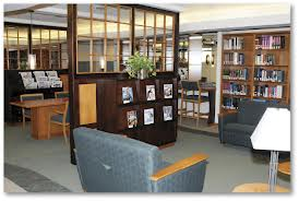 Federal Reserve Bank Library(100 N Independence Mall W)