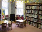 Harmon Library(W Yavapai St)