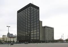 Information Svc Detroit Ctr(1395 Brewery Park Blvd)