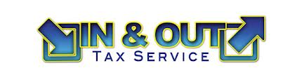 In & Out Tax Svc(W Warren St)