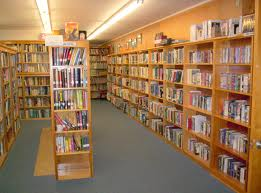 Philadelphia City Inst Library(Locust St)