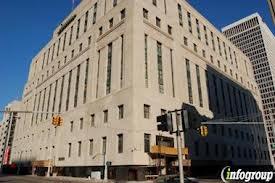 Ralph M Freeman Library-Us Ct(231 W Lafayette Blvd)
