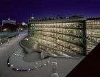 Salt Lake City Public Library(E 400 S)