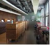 Slide Library(333 S Broad St)