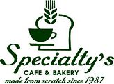 Specialty's Cafe & Bakery(3rd Ave)