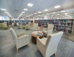 Tempe Library(E 5th St)